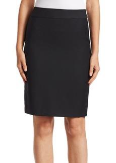 Armani Core Pencil Skirt