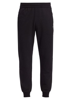 Armani Core Shield French Terry Pants