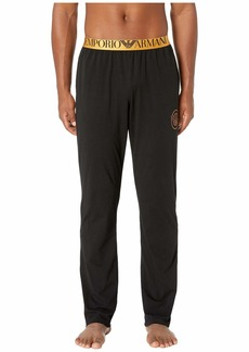 Armani Cotton X-Mas Lounge Pants