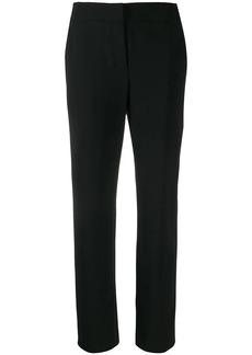 Armani Crepe Lana stretch trousers