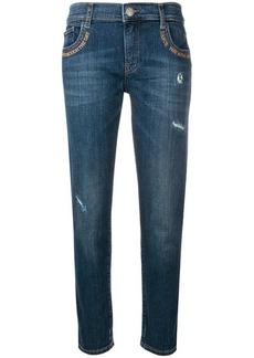 Armani Dance The Night Away jeans