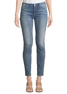 Armani Destructed Skinny Jeans