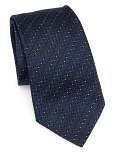 Armani Diamond Tie