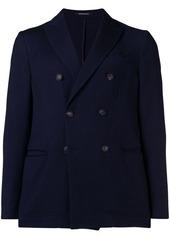 Armani double breasted blazer