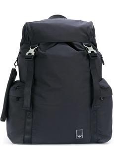 Armani drawstring backpack