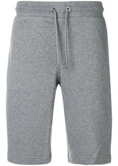 Armani drawstring track shorts