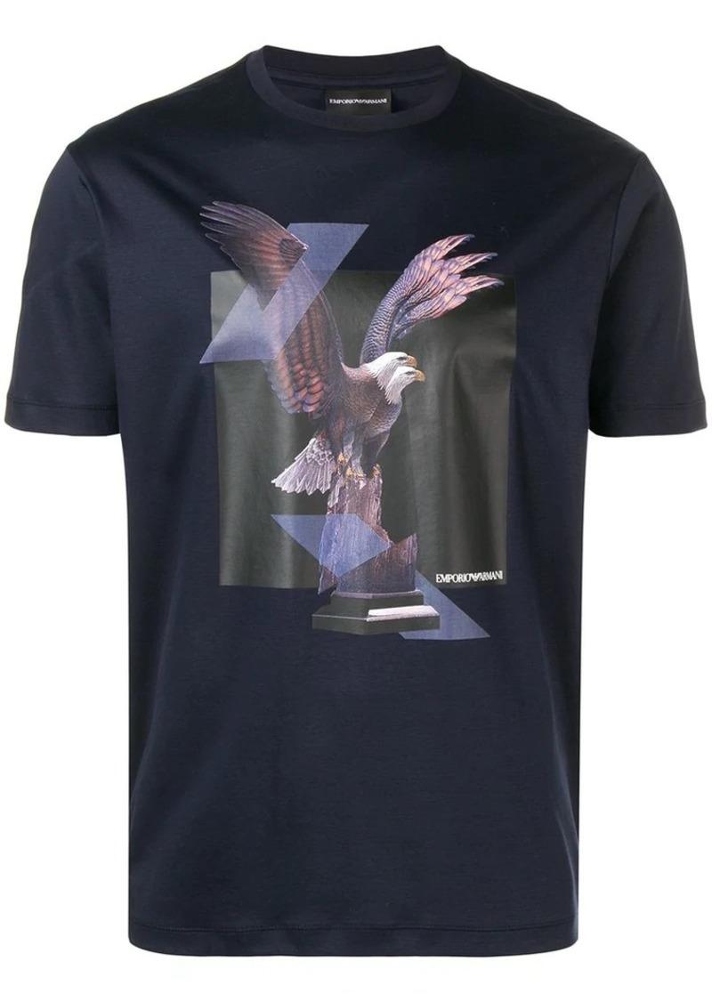 Armani Eagles T-shirt