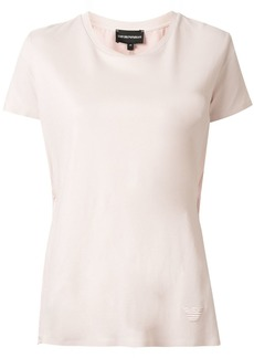 Armani elasticated T-shirt