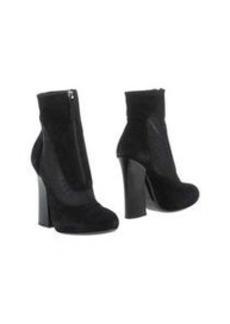 EMPORIO ARMANI - Ankle boot