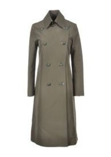EMPORIO ARMANI - Double breasted pea coat