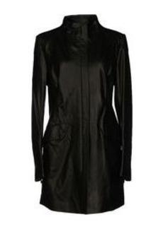 EMPORIO ARMANI - Full-length jacket