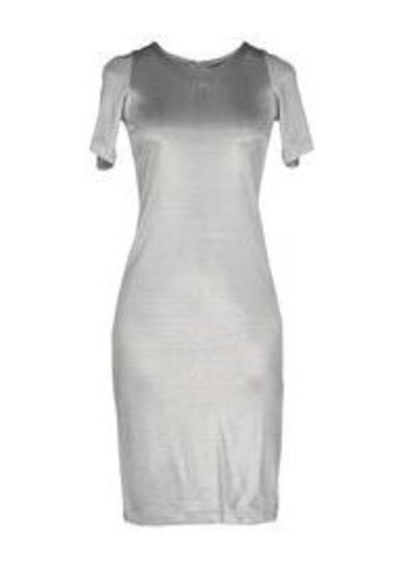 EMPORIO ARMANI - Knee-length dress