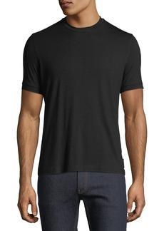 Armani Basic Crewneck T-Shirt