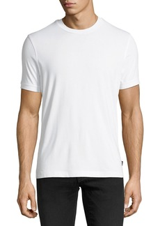 Armani Basic Crewneck T-Shirt