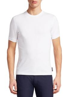 Armani Basic Soft Stretch T-Shirt