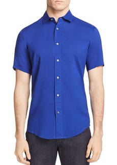 Emporio Armani Classic Fit Sport Shirt