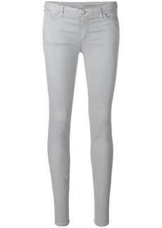 Armani classic skinny jeans