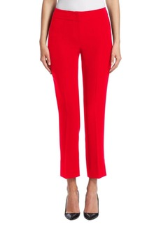 Armani Banded Crop Trousers
