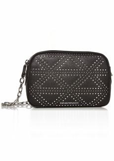 Emporio Armani Designer Camera Case Cross Body Bag
