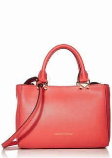 Emporio Armani Designer Small Top Handle Hand Bag