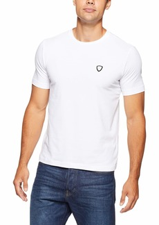 Emporio Armani EA7 Men's Core Shield Tee