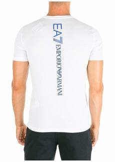 Emporio Armani EA7 Men's Logo Series Tee