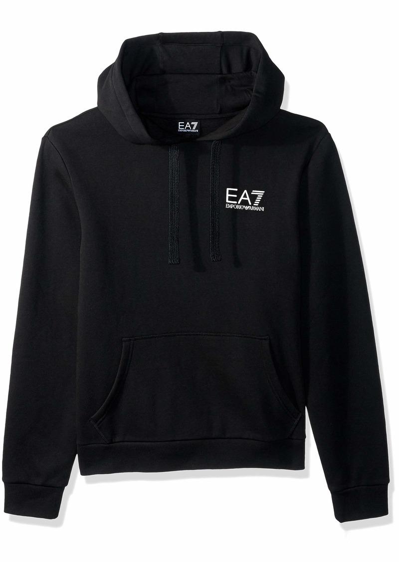 Emporio Armani EA7 Men's Train Core ID Fleece Hoodie