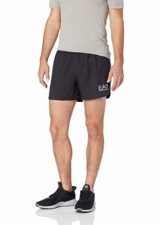 Emporio Armani EA7 Men's Training Performance & Stylite Ventus7 Running Shorts  S