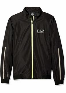 Emporio Armani EA7 Men's Training Performance & Stylite Ventus7 Top Perf. Jacket  XL