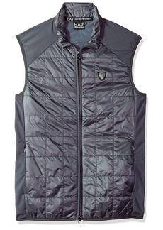 Emporio Armani EA7 Men's Training Performance and Stylite Green Club Vest  L