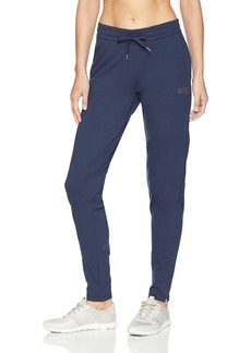 Emporio Armani EA7 Women's Train 7 Lines Pants W Zip