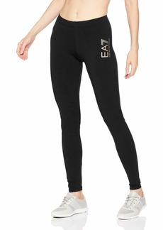 Emporio Armani EA7 Women's Train Core Lady Leggings