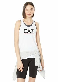 Emporio Armani EA7 Women's Train Tank