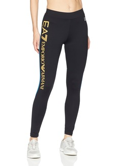 Emporio Armani EA7 Women's Training Performance Stylite Ventus7 Leggings