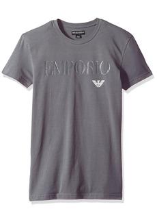 Emporio Armani en's egalogo Crew Neck T-Shirt