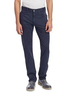 Armani Five-Pocket Pants