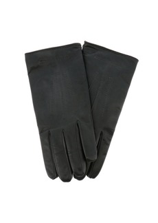Emporio Armani Gloves Emporio Armani Leather Gloves