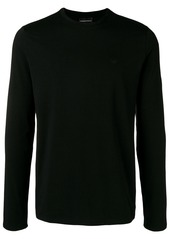Armani long-sleeve T-shirt