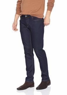 Emporio Armani Men's 5 Pocket Denim Pant