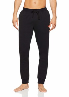 Emporio Armani Men's Basic French Terry Joggers