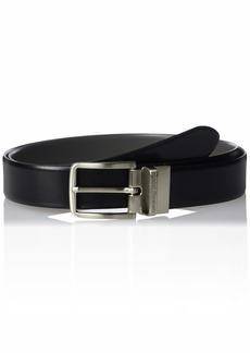 Emporio Armani Men's Belt Grey