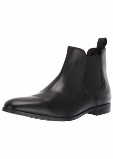 Emporio Armani Men's Chelsea Boot  10 Regular UK ( US)