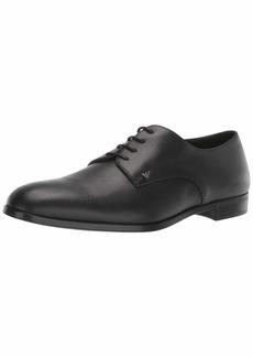 Emporio Armani Men's Derby Shoe  10 Regular UK ( US)