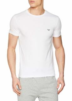 Emporio Armani Men's Endurance Crew Neck T-Shirt