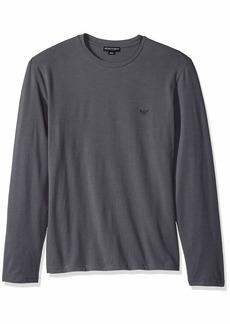 Emporio Armani Men's Endurance Longsleeve T-Shirt