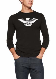 Emporio Armani Men's Fashion Logo Tees  3XL