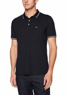 Emporio Armani Men's Fashion Polo Tees  XXL