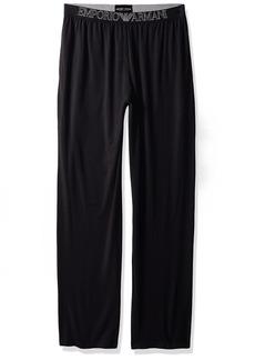 Emporio Armani Men's Soft Modal Trousers  L