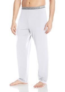 Emporio Armani Men's Stretch Modal Lounge Pant  S