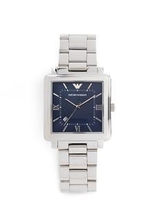 Emporio Armani Modern Square Watch, 38mm